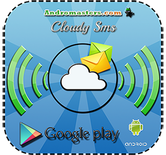 Cloudy Sms Android